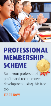 Professional Membership Scheme