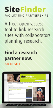 Site Finder Tool