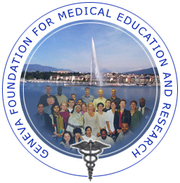 Geneva Foundation for Medical Education and Research ile ilgili görsel sonucu