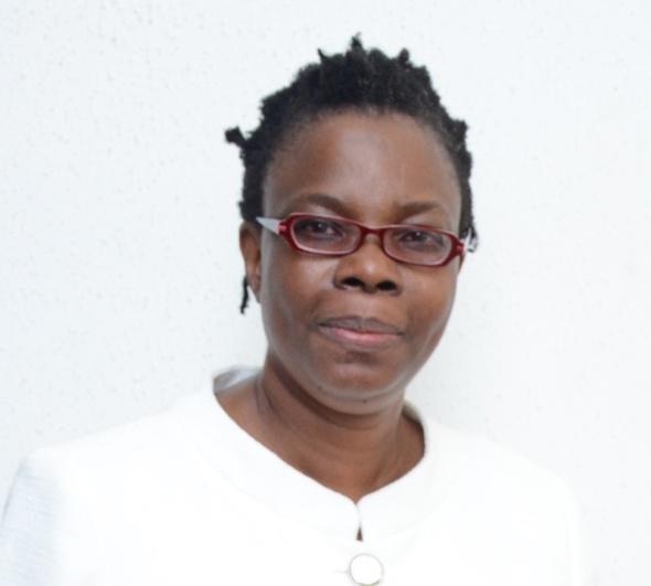 Professor Morenike Folayan
