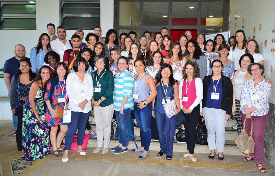 Practical and Theoretical Course on Arbovirus Diagnostics group