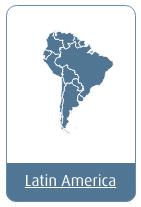 Latin America Button